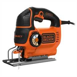 Black and Decker - 550w  AUTOSELECT - KS801SE