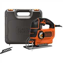 Black and Decker - 620w  AUTOSELECT   - KS901SEK