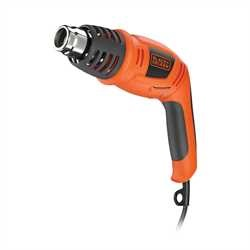 Black and Decker - 1800W Pivot Handle Heat Gun - KX1693