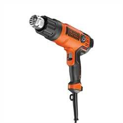 Black and Decker - 2000W     8  - KX2200K