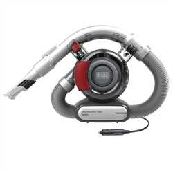 Black and Decker - 12V Dustbuster Flexi Auto   - PD1200AV