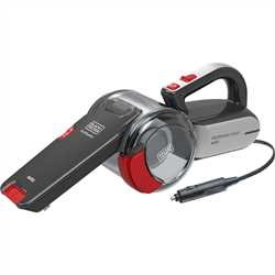 Black and Decker - 12DC Auto Dustbuster Pivot   - PV1200AV