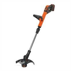 Black and Decker - 28cm 18V Lithiumion AFS Strimmer - STC1820PC