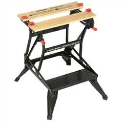 Black and Decker -   Workmate    - WM536