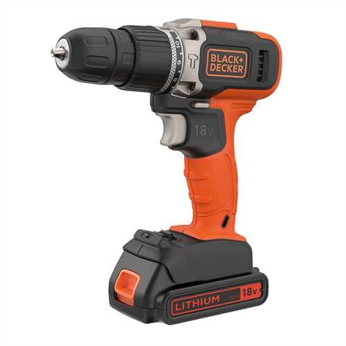 Black and Decker - 18V   2     15Ah  400mA - BCD003C1