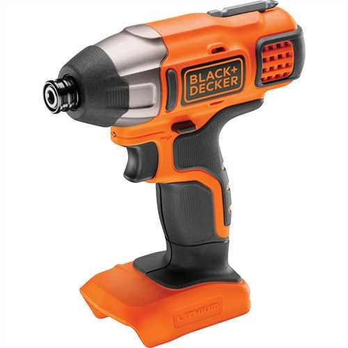 Black and Decker - 18V        - BDCIM18N
