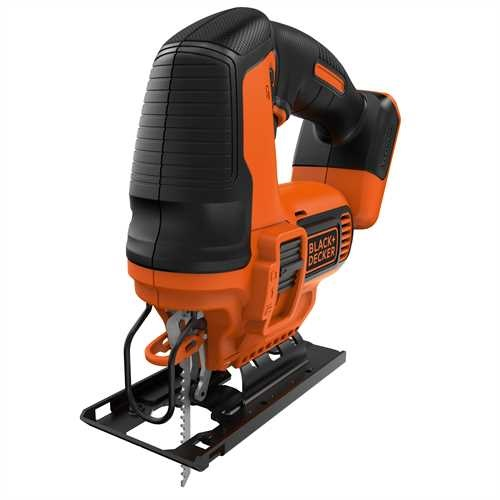 Black and Decker - 18V  - BDCJS18N
