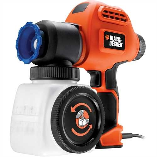 Black and Decker -     - BDPS200
