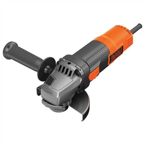 Black and Decker - 900W 115MM   - BEG210