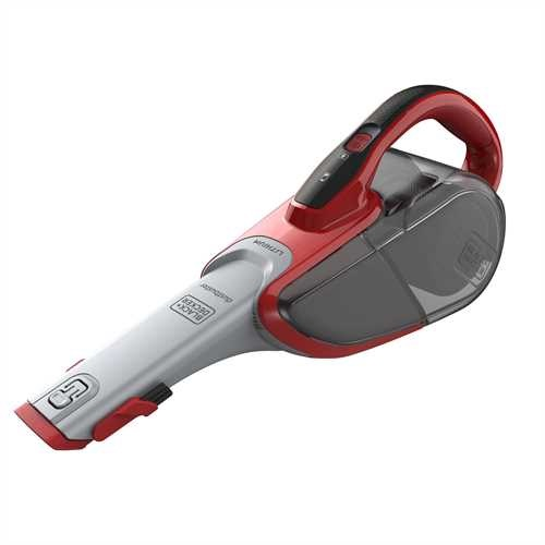 Black And Decker - 108V  LiIon Dustbuster   - DVJ315J