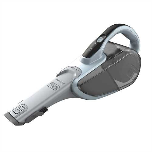 Black and Decker - 27Wh LiIon     Cyclonic Action - DVJ325J