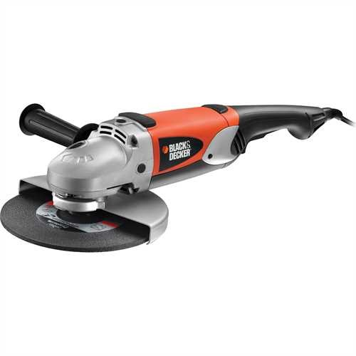 Black and Decker - 230mm    - KG2300K