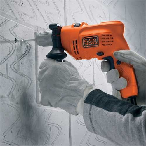 Black and Decker - 500W   - KR504CRE