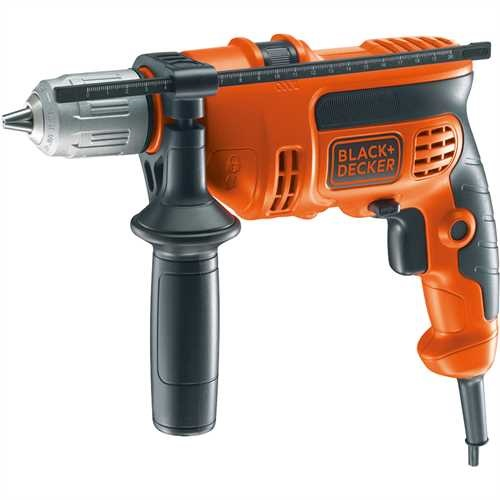 Black and Decker - 550W   - KR554CRES