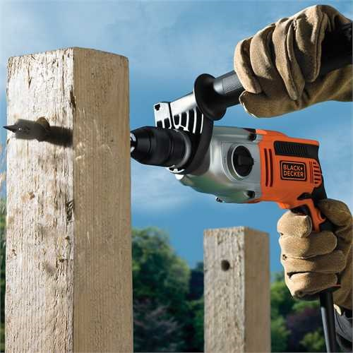 Black And Decker - 750W   2  - KR7532K