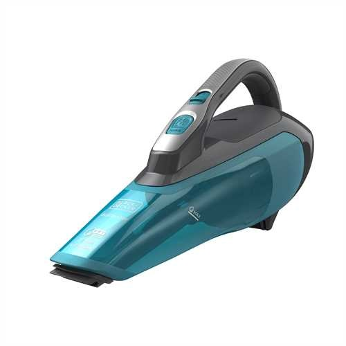 Black And Decker - 216Wh       - WDA320J